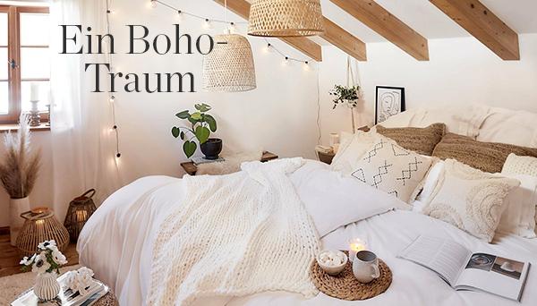 Ein Boho-Traum