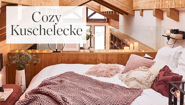 Cozy Kuschelecke