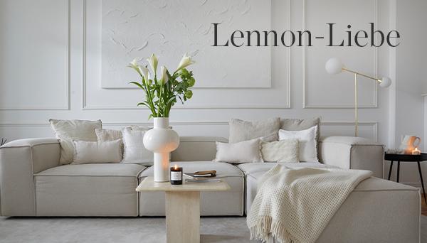 Lennon-Liebe