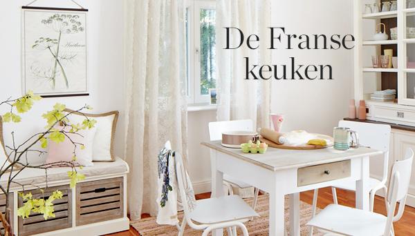 Meer producten uit de look »De Franse keuken«