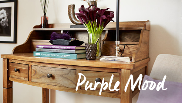 Altri prodotti del Look »Purple Mood«