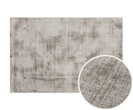 Tapis en viscose Jane