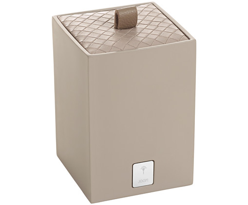 Opbergbox Polly, Taupe
