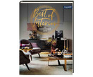 Bildband Best of Interiors - Die Wohntrends 2018