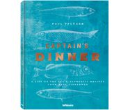 Livre photo «Captain's Dinner»