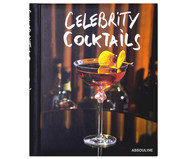 Livre photo Celebrity Cocktails