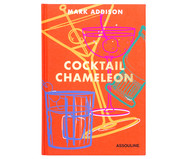 Livre photo Cocktail Chameleon