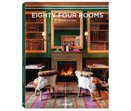 Livre photo Eighty Four Rooms, Alpine Edition 2016