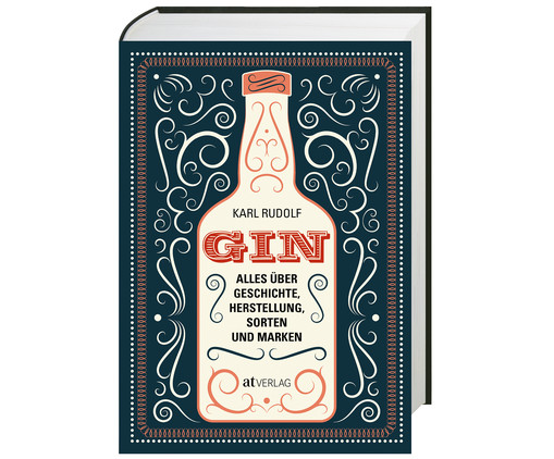 Libro illustrato Gin