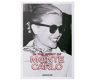 Livre photo In the Spirit of Monte Carlo