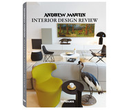 Livre photo Interior Design Review, vol. 18