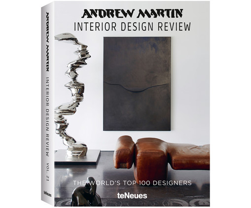 Libro Interior Design Review, Vol. 21, Multicolore