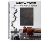 Livre photo « Interior Design Review », tome XXI