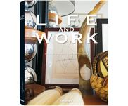 Bildband Life and Work, Marlene Birger's Life in Pictures