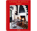 Bildband Living in Style Paris, Ausgabe 2017