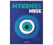 Livre photo Mykonos Muse