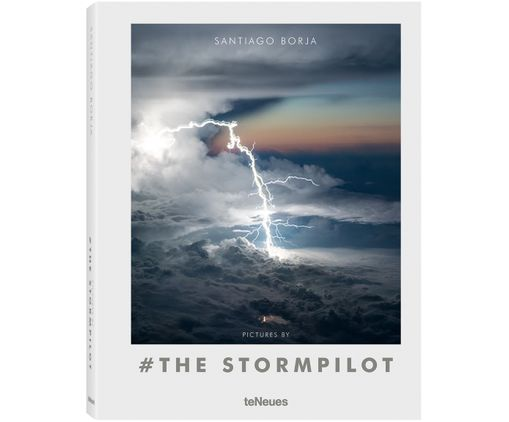 Geïllustreerd boek Pictures By #The Stormpilot
