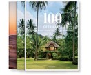 Coffret de livres photo « 100 Getaways Around the World », 2 élém.