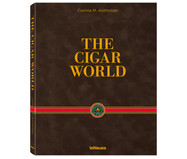 Bildband The Cigar World