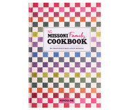 Livre photo The Missoni Family Cookbook