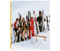Bildband The Stylish Life Skiing