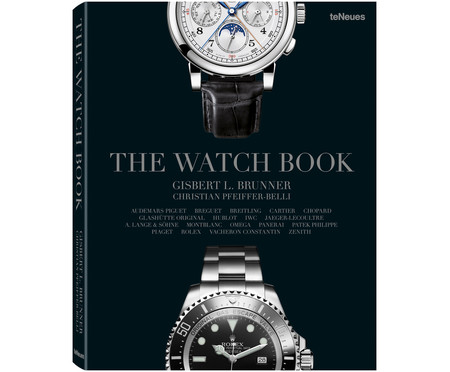 Bildband The Watch Book
