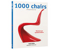 Boek 1000 Chairs