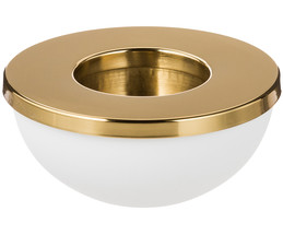 Teelichthalter Light Bowl