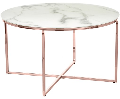 Table basse Antigua