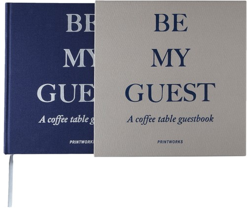 Livre d'or Be my Guest