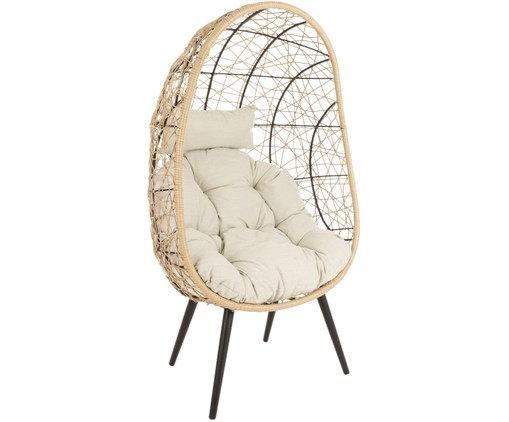 Outdoor fauteuil Marley
