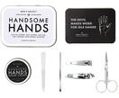 Coffret cadeau Handsome Hands, 6 élém.