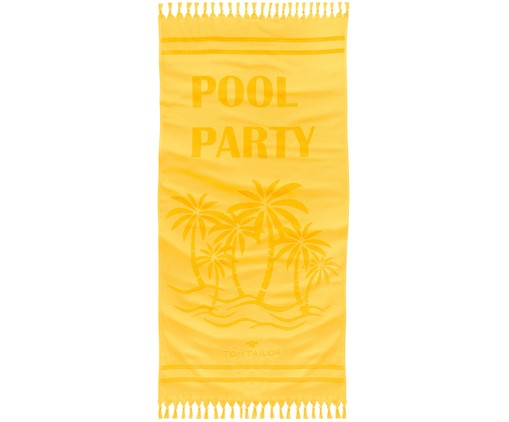 Serviette de hammam Pool Party