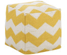 In- und Outdoor-Pouf Bora