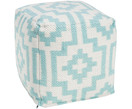 In- und Outdoor-Pouf Hoaka