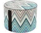 In- und Outdoor-Pouf Kew