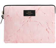IPad Air-hoes Pink Marble