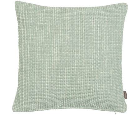 Coussin Basket Weave