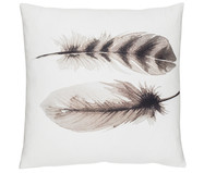 Coussin Feathers