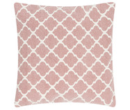 Coussin Moroccan Print