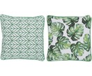 Set cuscini Tropica, 2 pz.