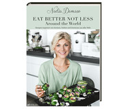 Kochbuch Eat better not less