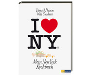 Kochbuch I love New York