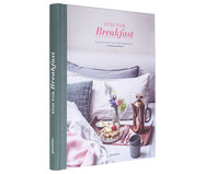 Kochbuch Stay for Breakfast (Deutsch)