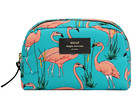 Trousse de toilette Flamingos