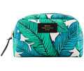 Make-up tas Tropical