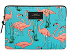 Laptophülle Flamingos für MacBook Pro 13 Zoll