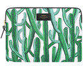 Laptophoes Wild Cactus voor 13 inch laptop