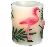 Candela LED Flamingo