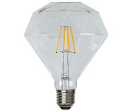 LED-peertje Diamond (E27 / 3Watt)